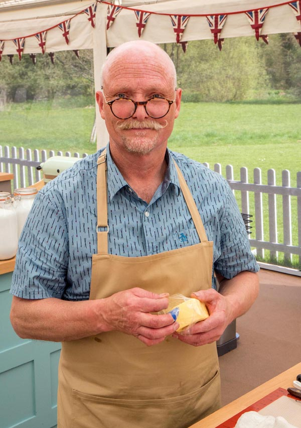 Terry Bake Off