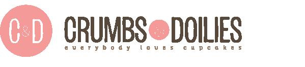 Crumbs & Doilies banner