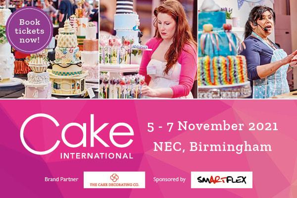 Cake International Header Image