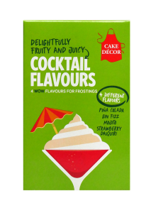 Cocktail Flavours news 1