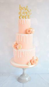 Dolly Bird Cakes