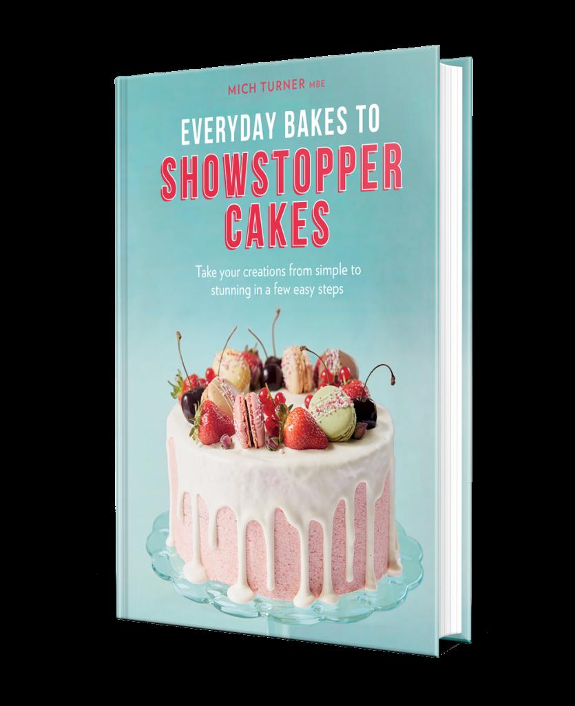 Everyday Bakes