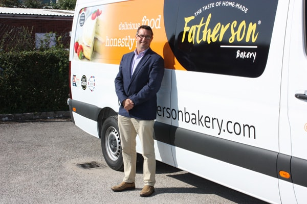 Fatherson Bakery Laurence Smith