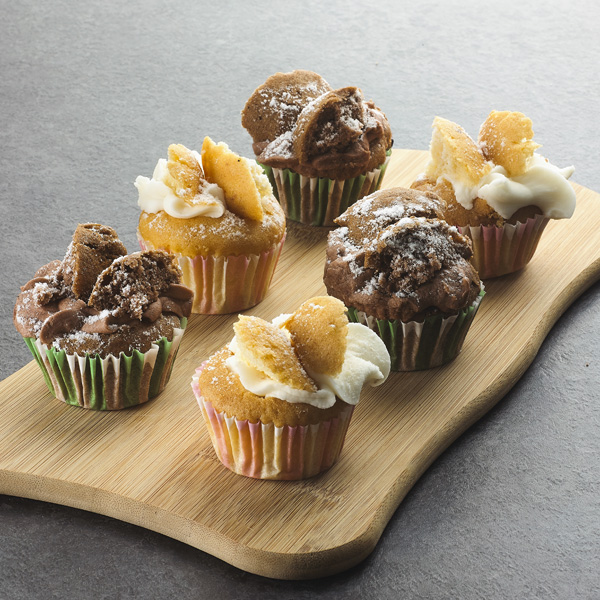 Fatherson Bakery cupcakes