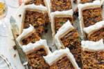GBBO Steph's Great Grandma's Christmas Fruitcake