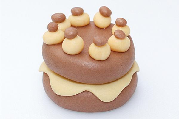 Layer cake step 3