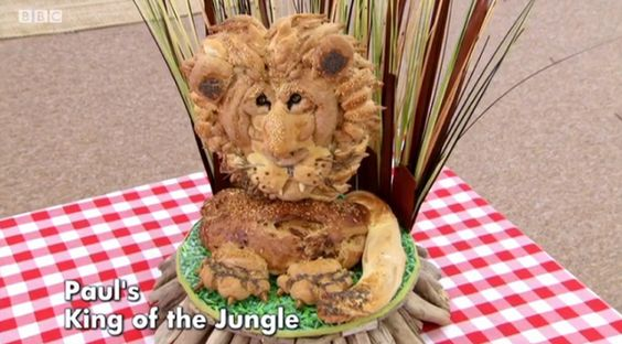 Top 10 Bake Off Moments