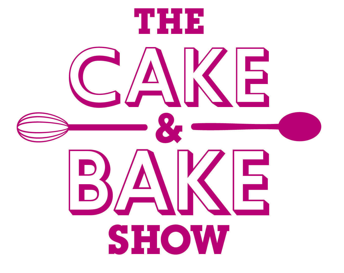 Cake & Bake show logo