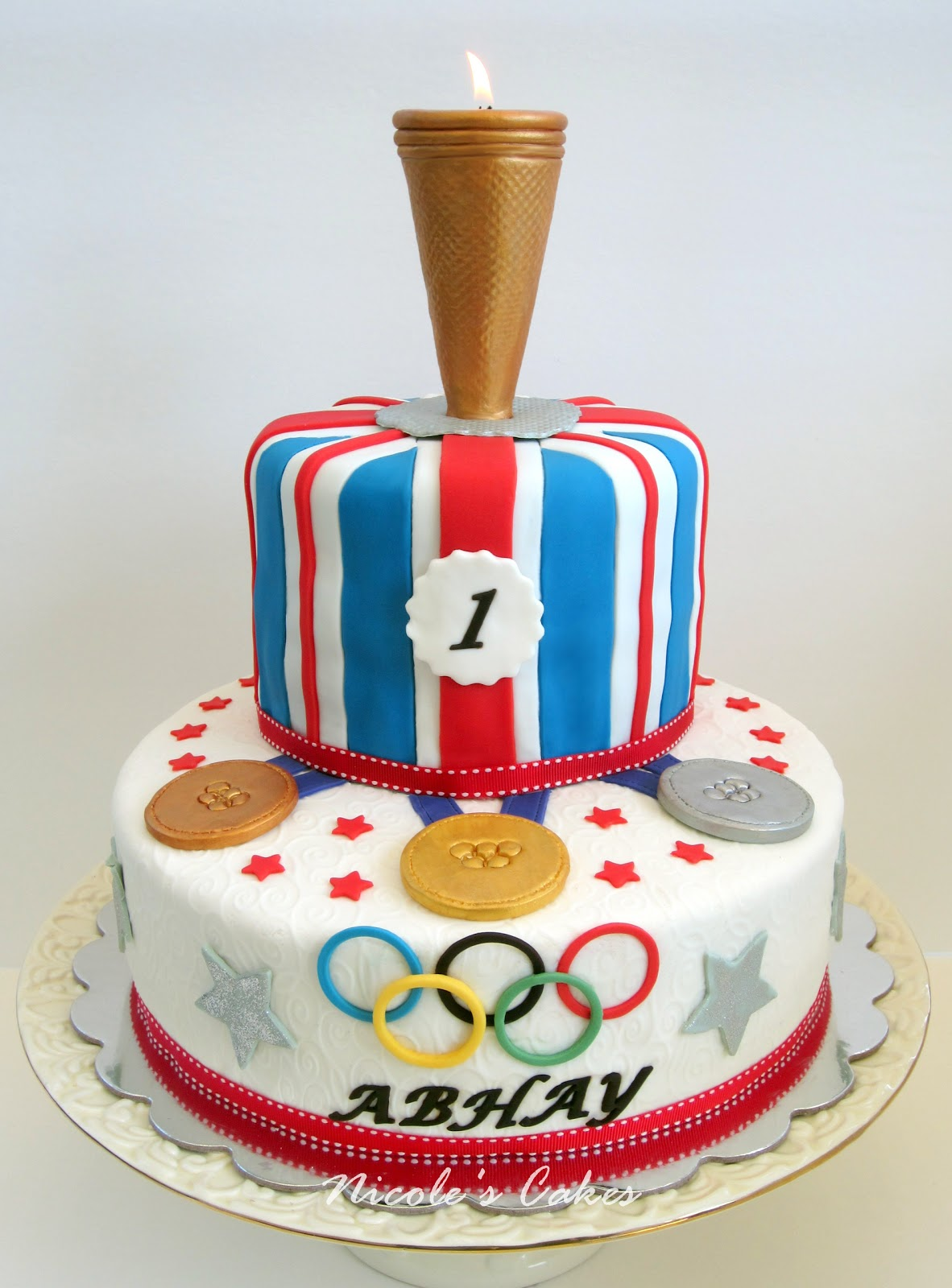 Olympic cake 1 protected