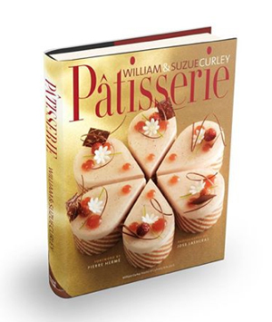Patisserie book cover