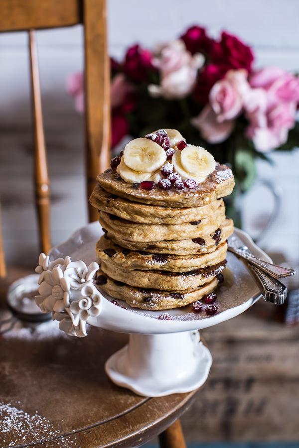 Ricotta-Chocolate-Chip-Banana-and-Chia-Pancakes-4