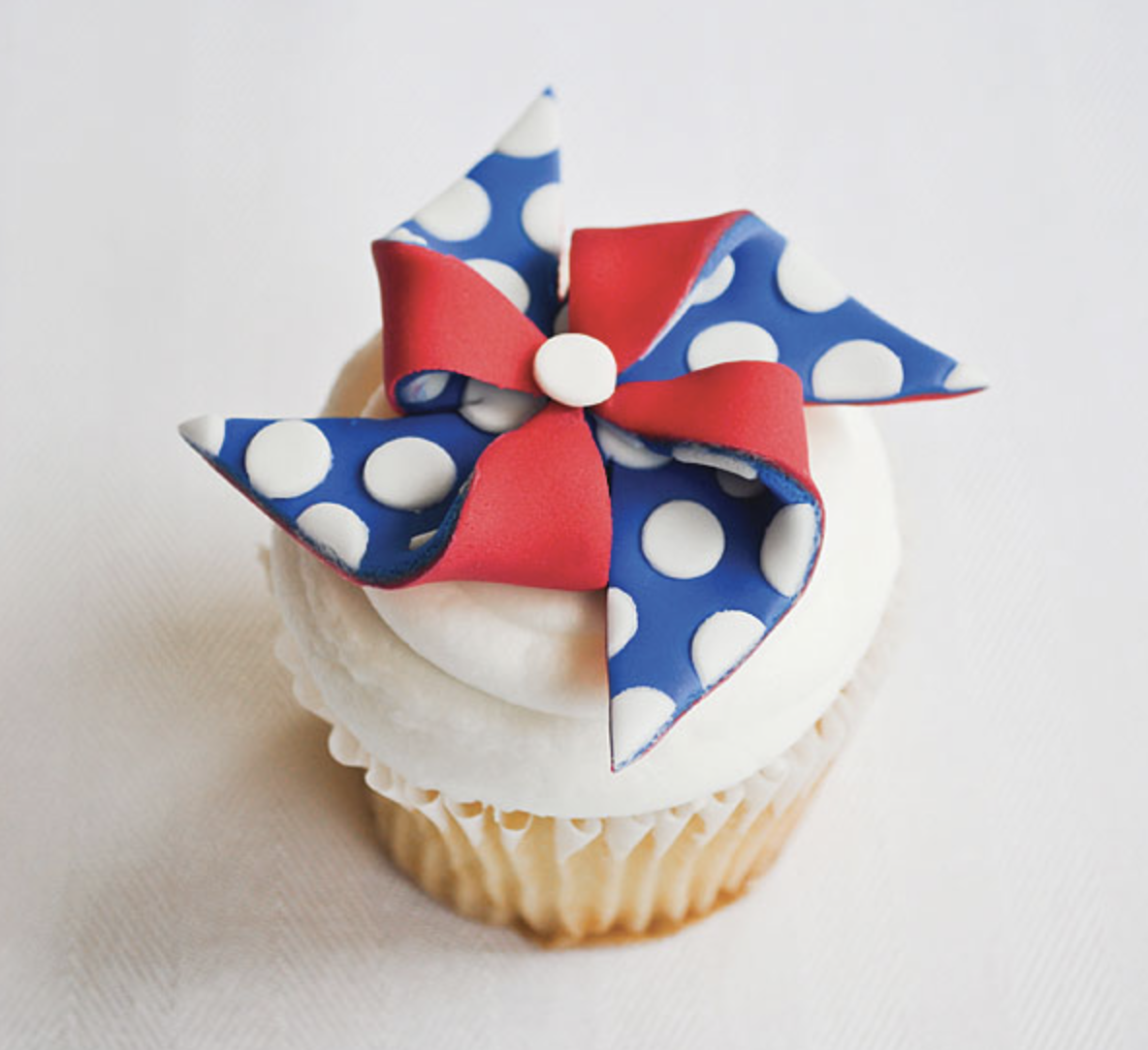 Spot your favourite polka dot cakes