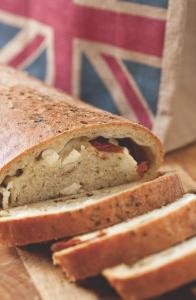 mediterranean picnic recipes