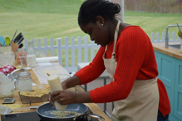 Yorkshire borders re-open to Val and pancakes are battered - Week 4