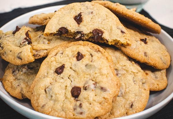 Val Stones' Maryland cookies