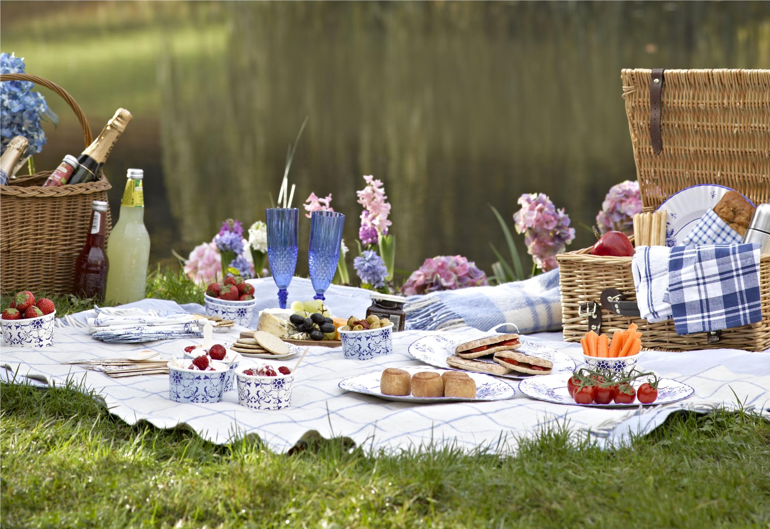 afternoon tea and posh picnics 1
