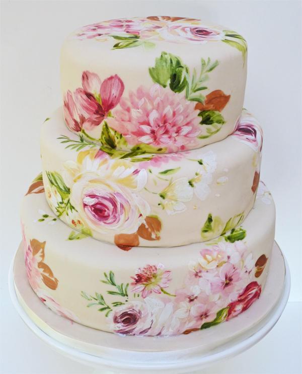 cambridge cake