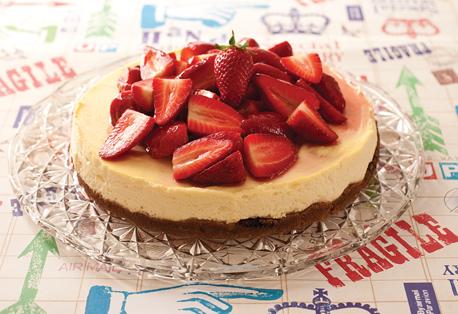 cheesecake 458