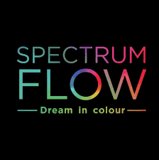 SPECTRUM FLOW LOGO