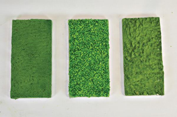 edible grass for cakes
