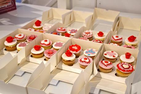 everyone's cupcakes