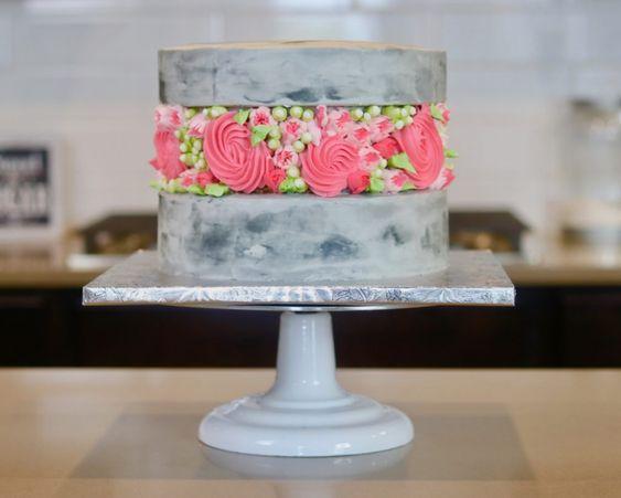 fault line cake 5