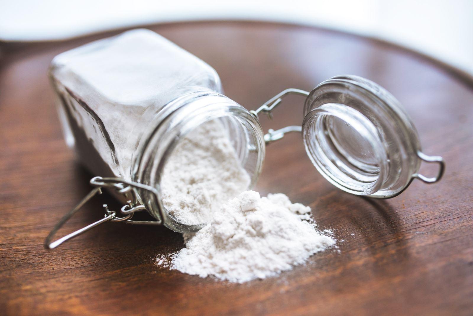 Baking powder