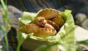 picnic pasties, picnic recipes