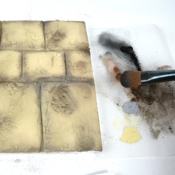 rustic-stone-cake-texture-petal-dusts