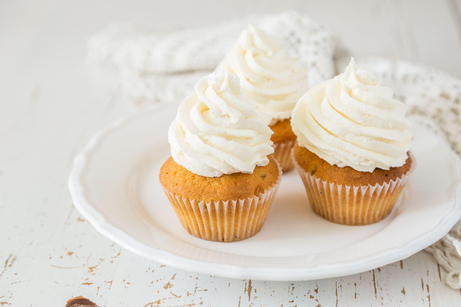 cupcakes royal icing