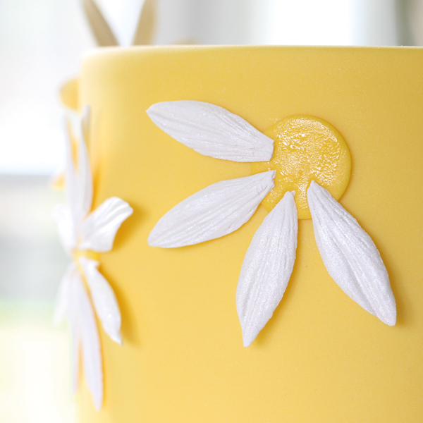 sugarpaste-daisies-with-four-petals