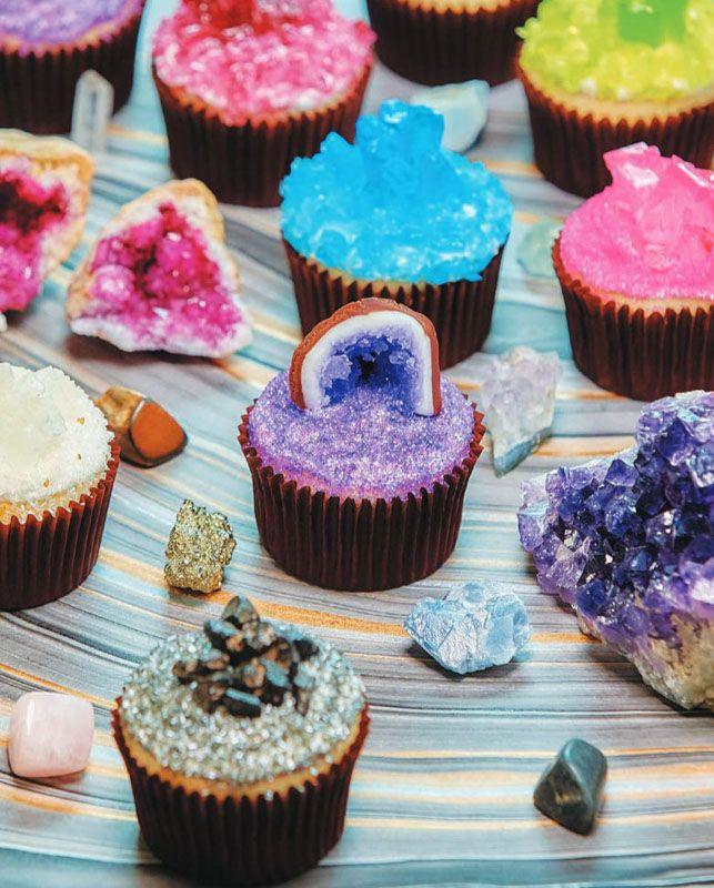 geode cupcake 2