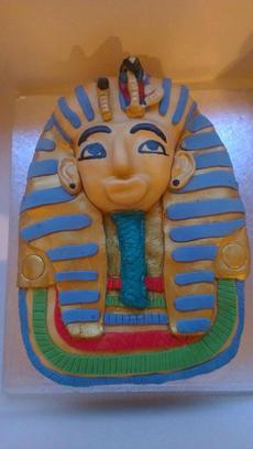 tutankamun or however you spell it pic