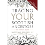 Free Gift: Tracing Your Scottish Ancestors