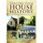 Free Gift: How to Trace Your House History