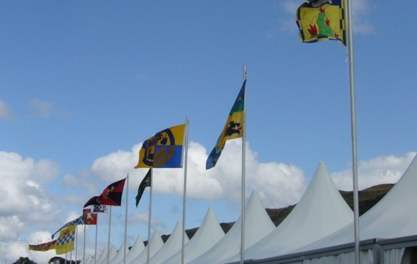 Clan_flags_at_the_Gathering,_2009_-_geograph.org.uk_-_1416591-01073.jpg
