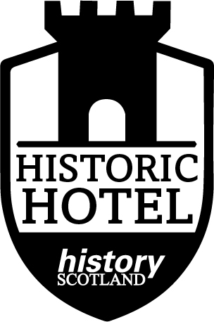 History Scotland - Historic Hotels