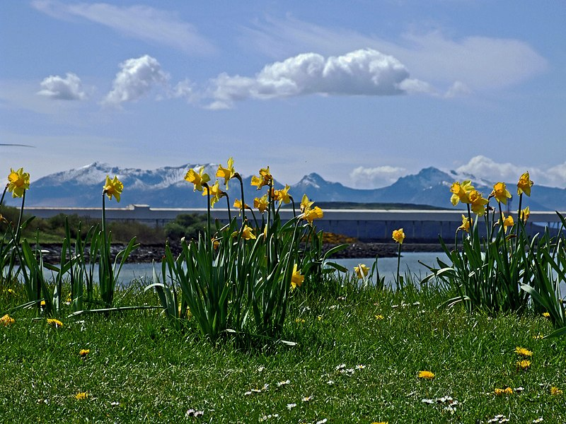 When is the best time of year to visit Scotland? - History ...