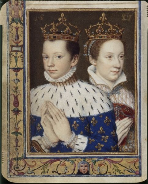The First Husband Of Mary Queen Of Scots