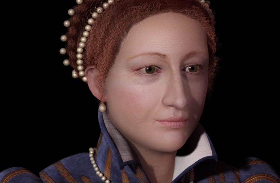 Marry queen facial