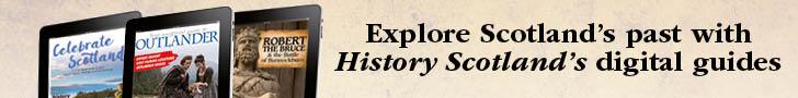 History Scotland digital guides
