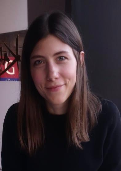 Anna Lewin