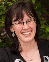 Lucie Dawson