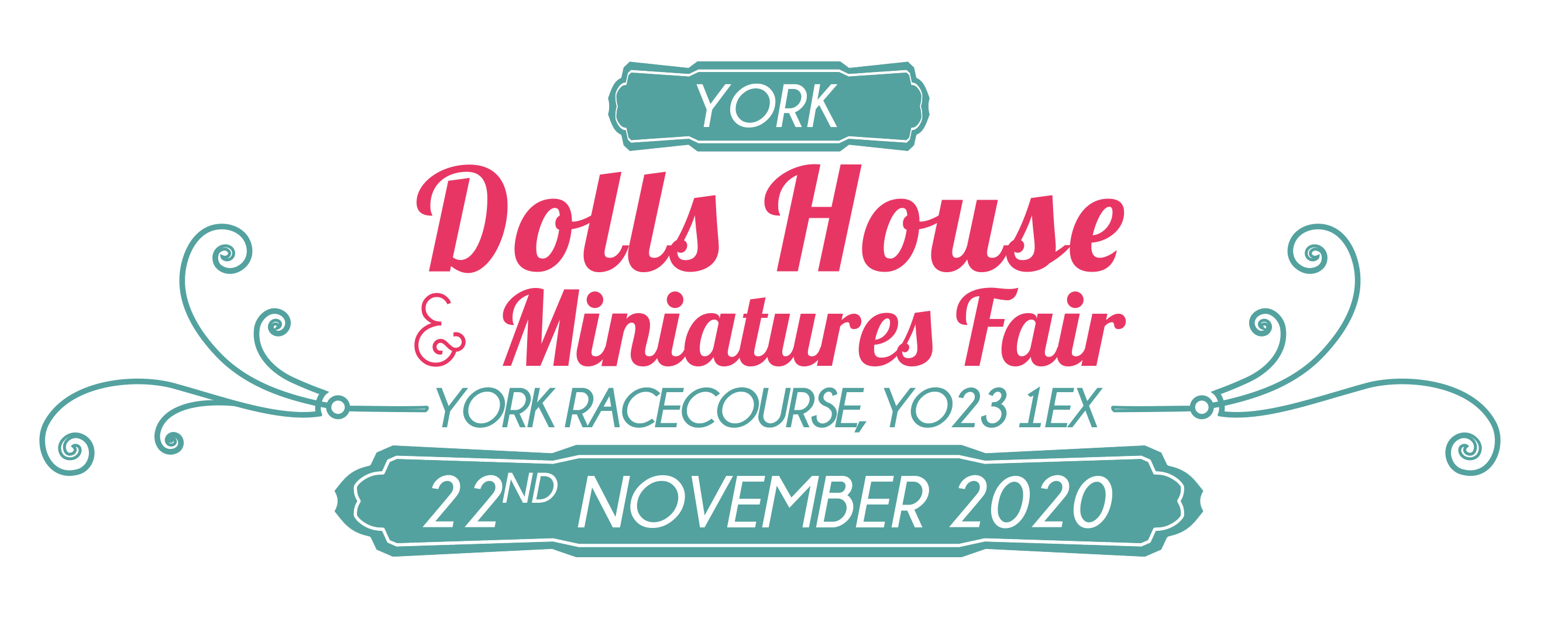 York Dolls House & Miniatures Fair (Winter)