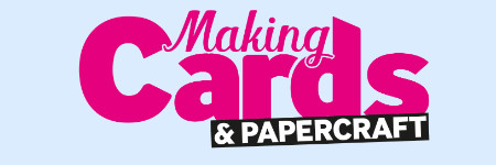 Making cards and papercraft logo