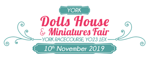 York Dolls House & Miniatures Fair (Winter)