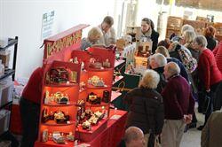 York Dolls House & Miniatures Fair (Spring)