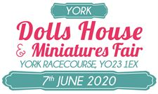 York Dolls House & Miniatures Fair (Sprint)