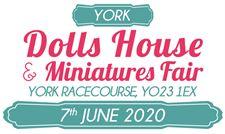 York Dolls House & Miniatures Fair (Sprint)