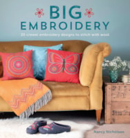 Big Embroidery Cover Image